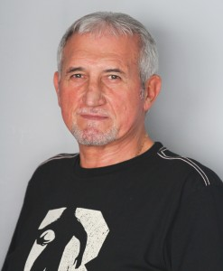 Jean-Claude RANQUE